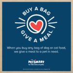 Buy A Bag, Give A Meal™ Program To Help Pets In Need