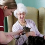 The Trend In Pet-Friendly Senior Care Facilities